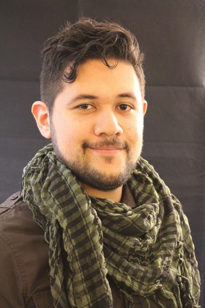 <b>Juan Marin</b> - Juan-Marin