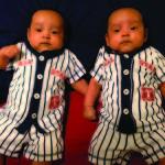 Carmen Leos twins